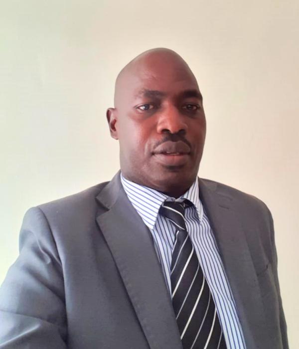 Jezreel Mbegera