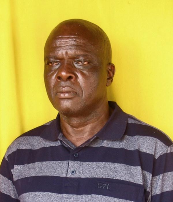 Paul Migwambo