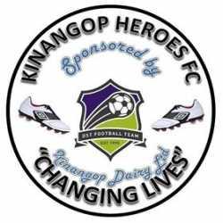 Kinangop Heroes