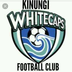 White cap FC
